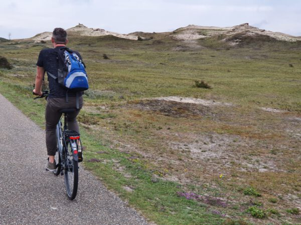 Adventure Trail - fiesten door de duinen